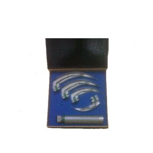 MRI-Compatible-Laryngoscope-Set-Box