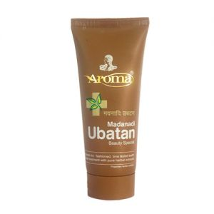 Madanadi Ubatan Beauty Special Natural Facials - Aroma Herbal