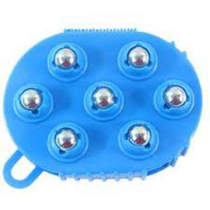 Massage Glove - 7 Roll Ball Massager