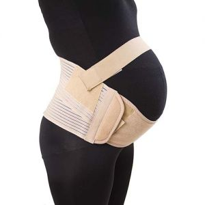 MATERNITY SUPPORT BELT (LARGE)