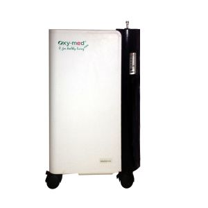 Oxygen Concentrator 5LPM - Ultra Light