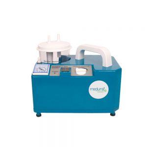 Medura Portable – Phelgum Suction Machine