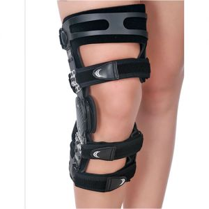 O. A Knee Brace Large (Right)