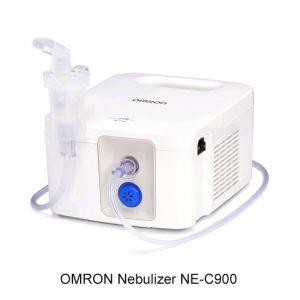 Omron NE-C900 Nebulizer