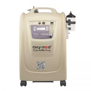 Oxy-med Oxygen Concentrator – 10 litres