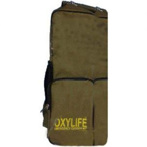 Oxylife Kit 2.2 ltrs bag