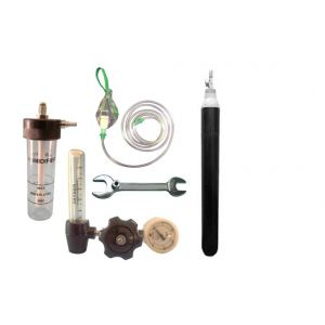 Oxylife 10.2 Kit (with FA Valve)