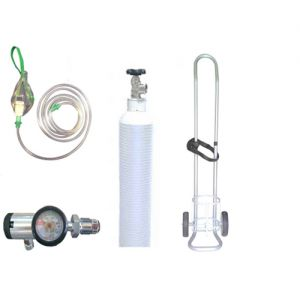 Oxylife 4.5 Kit