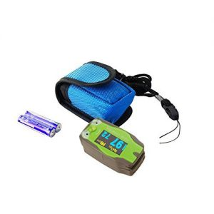 Fingertip Pulse Oximeter - Pediatric
