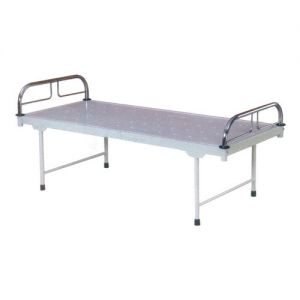 Plain Hospital Bed (Deluxe)