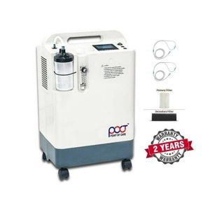 5LPM Oxygen Concentrator - Oxygen Machine