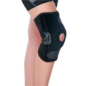 POLYCENTRIC KNEE BRACE(Xl)