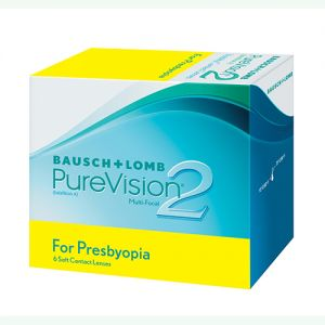 Pure Vision 2 Multifocal 6pk