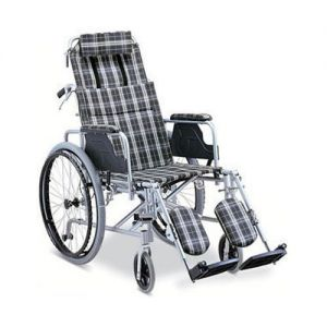 Reclining 954 LGC Wheel chair