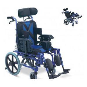 Reclining Wheel Chair RH958-LBCGPY