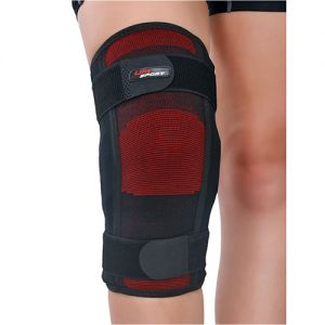 Reinforced Ligament Knee Sleeves