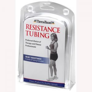 Resistance Tubing Multi Tube Patient Packs