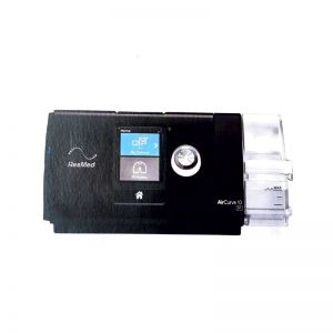 ResMed BiPAP AirCurve 10 ST