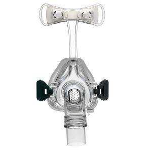 Nasal Mask for Ventilator (Non Vented)