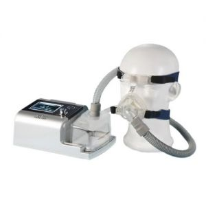 ResPro Auto Star CPAP with Humidifier and nasal mask
