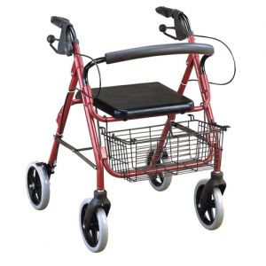 rollator-four-wheels