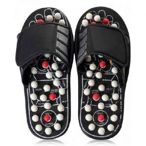 sandal-spring- foot-reflex-massage-slipper
