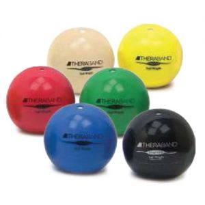 SOFT WEIGHTS - YELLOW SOFT WEIGHT BALL (1kg)