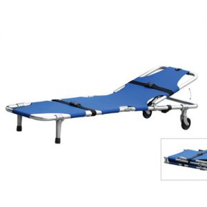 Half Folding Backlift Stretcher