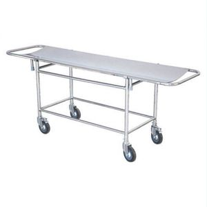 Stretcher on Trolley RH3430