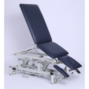 Massage Therapy table