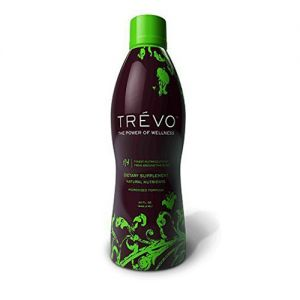 Trevo-One Bottle For Weight Management