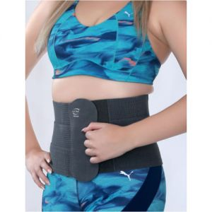 TUMMY TRIMMER (ABDOMINAL BELT) Small