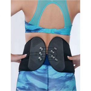 U-Tech Lumbar Corset (Lace-Pull Slim fit)