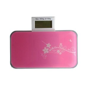Ultra Portable Weight Personal Scale