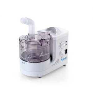 Ultrasonic Nebulizer 402A