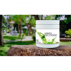 Super Chlorophyll 95g about 45 servings
