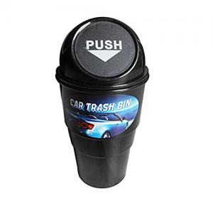 Multi Purpose Trash Bin