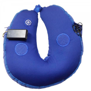 Vibration Neck Pillow M3