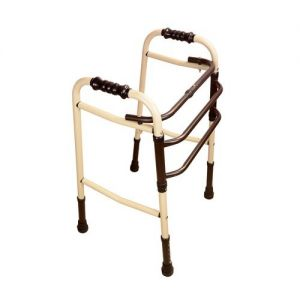 Ryder 50 MS Folding Walker