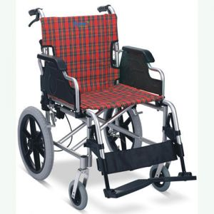 Aluminum RH-907LA Wheel Chair