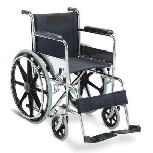 Steel RH 809-B Wheel Chair