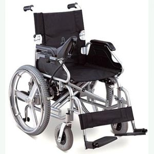 Electric RH-107 Laepf-1 Wheel Chair