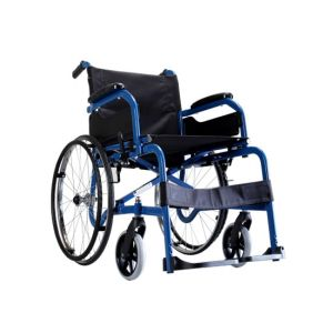 Wheelchair Champion - Blue