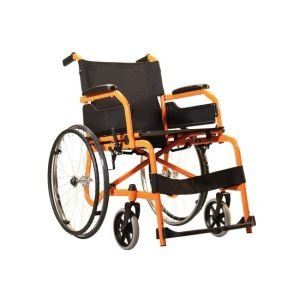 Wheelchair Champion - Orange