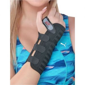 Wrist Splint Elastic Left