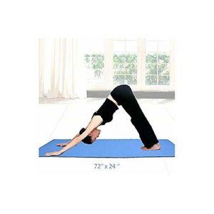 Yoga Mat Size 4mm