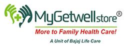 Healthcare Online Store