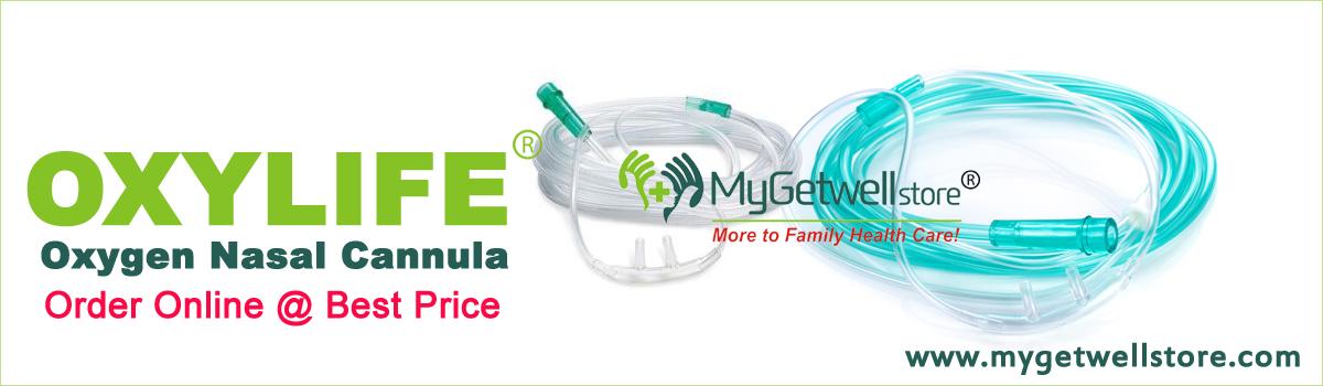Oxygen Nasal Cannula Price